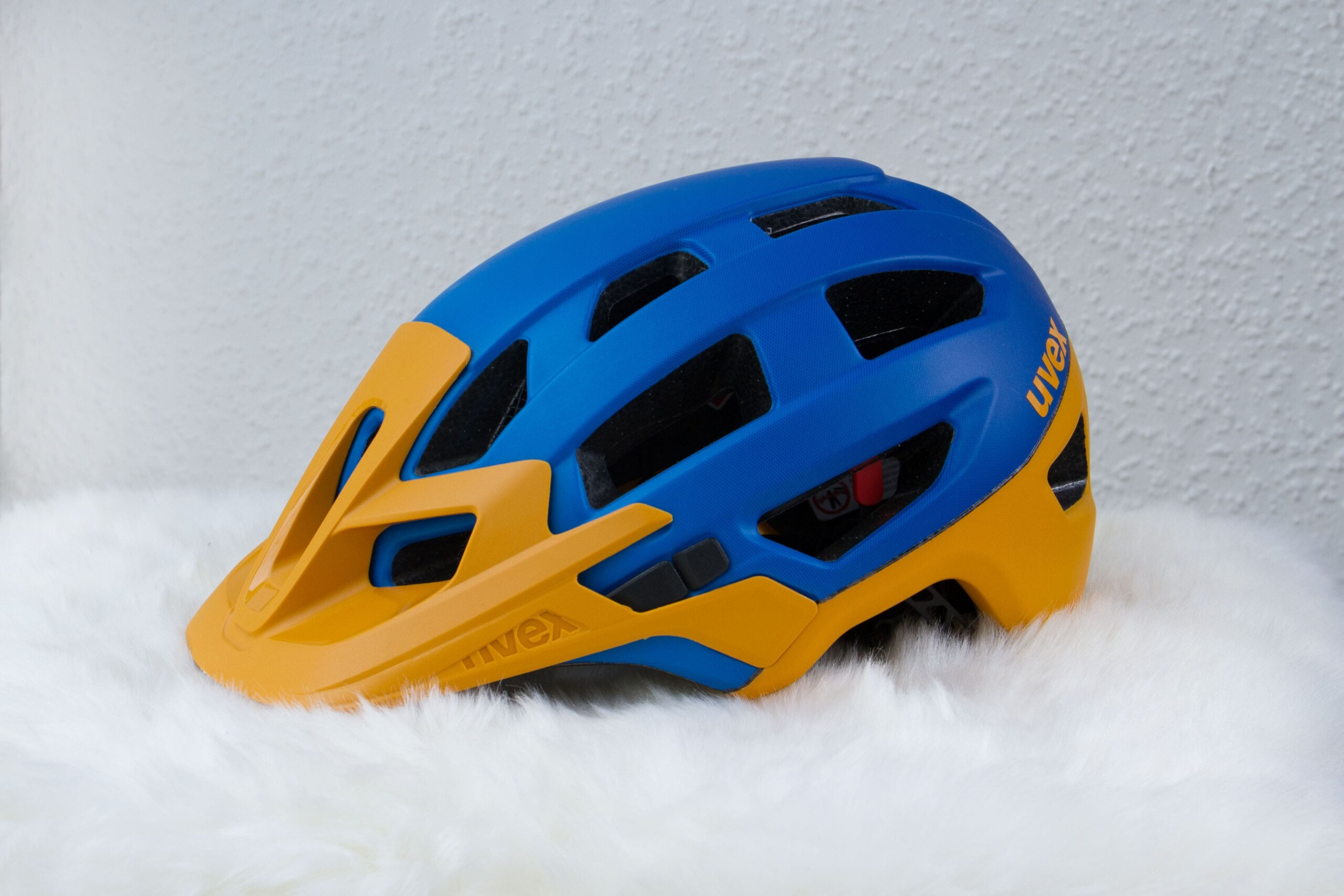 Uvex Helm Finale 2.0 blue energy mall 56-61